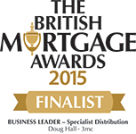 The British Mortgage Awards 2015 - Finalist