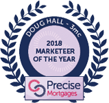 Precise Mortgages - Mortgage Strategist of the Year 2017
