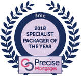 Precise Mortgages - Best Specialist Buy to Let Distributor