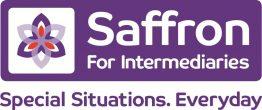 Saffron Building Society Logo