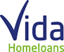 Vida Logo boxed