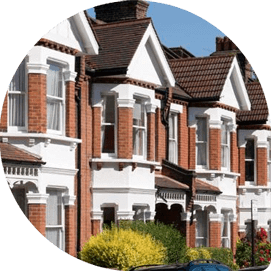 Residential Mortgages